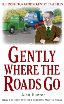 Gently Where the Roads Go, Paperback Book