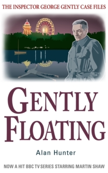 Gently Floating, Paperback Book