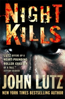 Night Kills, Paperback
