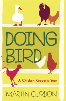 Doing Bird, Paperback Book