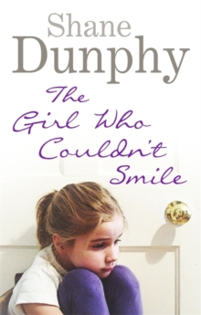 The Girl Who Couldn't Smile, Paperback