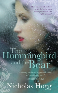 The Hummingbird and The Bear, Paperback