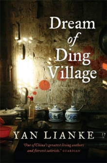 The Dream of Ding Village, Paperback Book