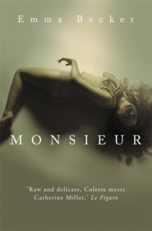 Monsieur, Paperback Book