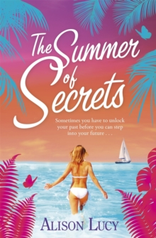 The Summer of Secrets, Paperback