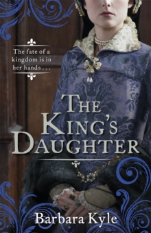 The King's Daughter, Paperback Book