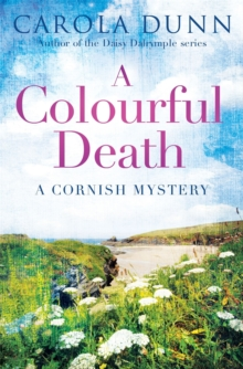 A Colourful Death, Paperback