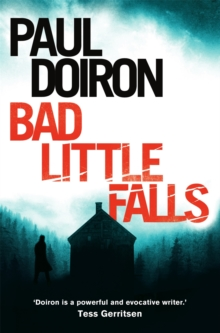 Bad Little Falls, Paperback