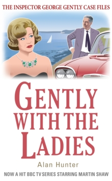 Gently with the Ladies, Paperback Book