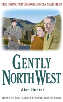 Gently North-West, Paperback