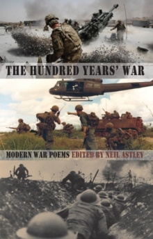 The Hundred Years' War : Modern War Poems, Paperback