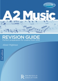 EDEXCEL A2 Music Revision Guide, Paperback