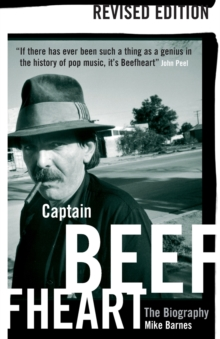 Captain Beefheart : The Biography, Paperback