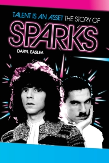 Sparks : Talent is an Asset, Paperback