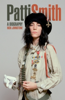 Patti Smith, Paperback