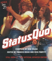 Status Quo : Still Doin' it, Paperback
