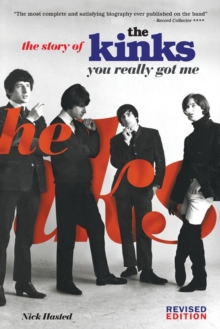 The Kinks : You Really Got Me, Paperback