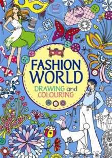 Fashion World, Paperback