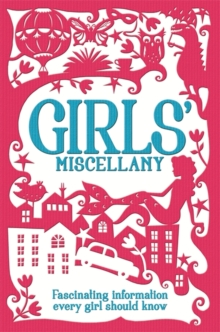 Girls' Miscellany, Hardback