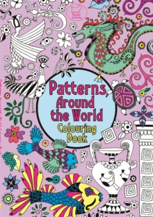 Patterns Around the World, Paperback Book
