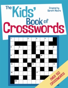 The Kids' Book of Crosswords, Paperback