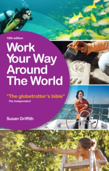 Work Your Way Around the World, Paperback