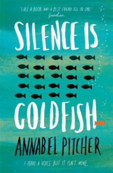 Silence is Goldfish, Paperback