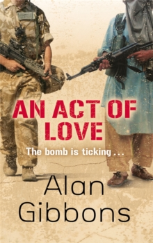 An Act of Love, Paperback