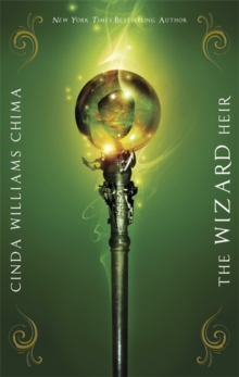 The Wizard Heir, Paperback