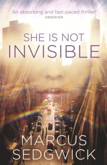 She is Not Invisible, Paperback