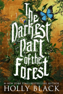 The Darkest Part of the Forest, Paperback
