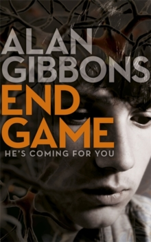 End Game, Paperback Book