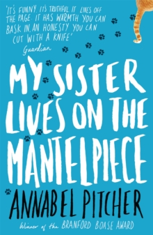 My Sister Lives on the Mantelpiece, Paperback