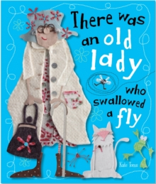 There Was An Old Lady, Board book
