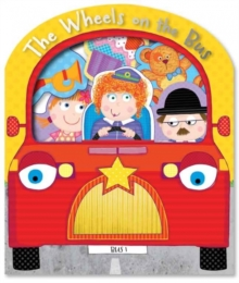 The Wheels On The Bus, Board book