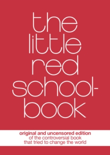 The Little Red Schoolbook, Paperback