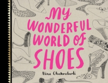 My Wonderful World of Shoes, Paperback
