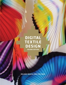 Digital Textile Design, Paperback Book