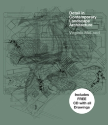 Detail in Contemporary Landscape Architecture, Paperback Book