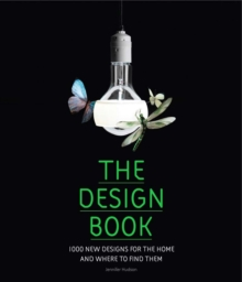The Design Book : 1000 New Designs for the Home and Where to Find Them, Paperback