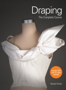 Draping : The Complete Course, Paperback