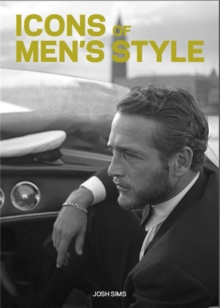 Icons of Men's Style, Paperback