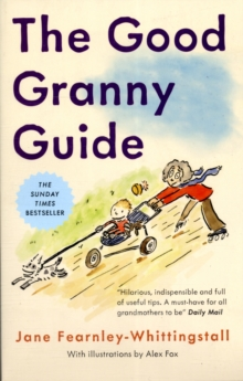The Good Granny Guide, Paperback
