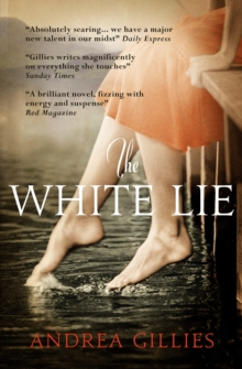 The White Lie, Paperback