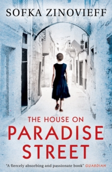 The House on Paradise Street, Paperback Book