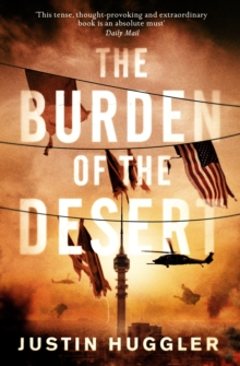 The Burden of the Desert, Paperback