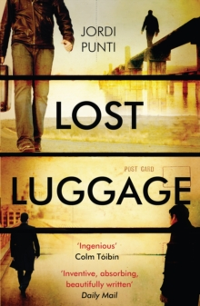 Lost Luggage, Paperback