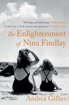 The Enlightenment of Nina Findlay, Paperback Book