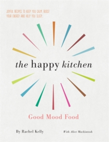The Happy Kitchen, Paperback