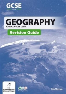 Geography Revision Guide CCEA GCSE, Paperback